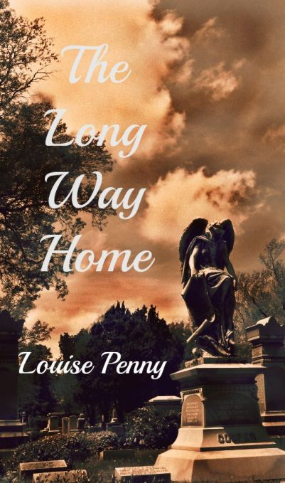 #1 the long way home