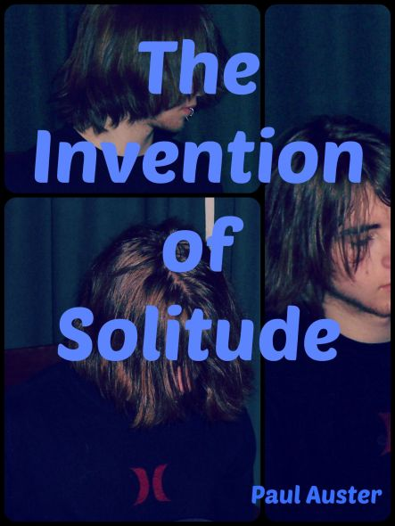 solitude collage