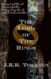 lord of the rings a