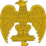 Found this image of Mussolini's insignia on the internet. . .