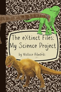 extinct files my science project a