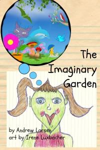 imaginary garden a