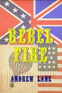 Rebel Fire a