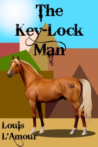 the keylock man a