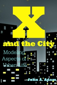x and the city a