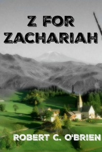 z for zachariah abc