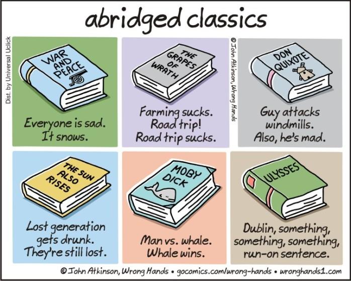 classic literature