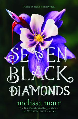 7 black diamonds