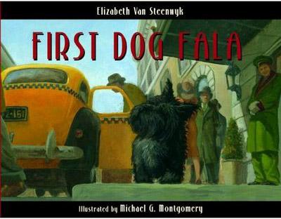 First-Dog-Fala