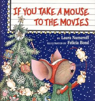 take a mouse to the movies