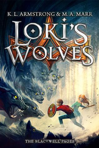Lokis-Wolves