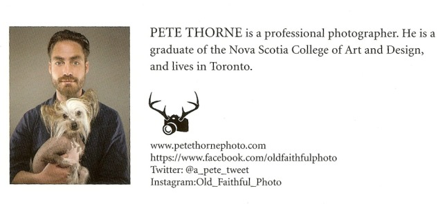 peter thorne