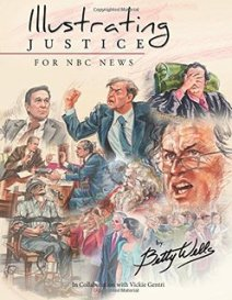 illustrating justice