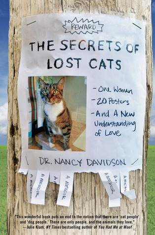 secrets of lost cats