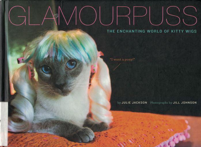 glamourpuss