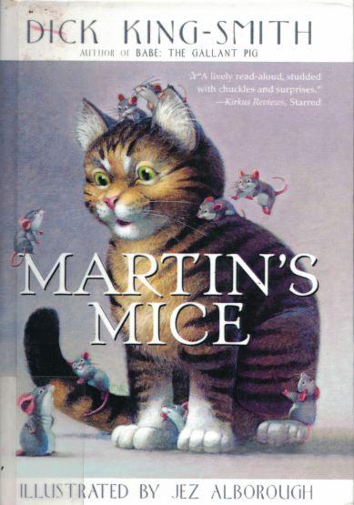 martins-mice