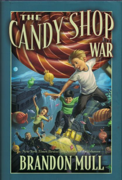 the-candy-shop-war