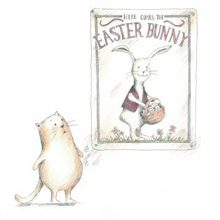 here-comes-the-easter-cat-b