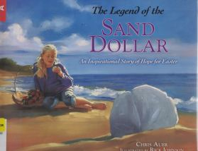 the-legend-of-the-sand-dollar
