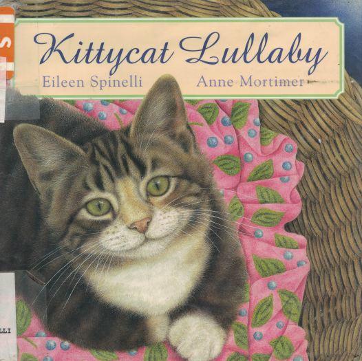 kittycat lullaby