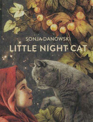 little-night-cat