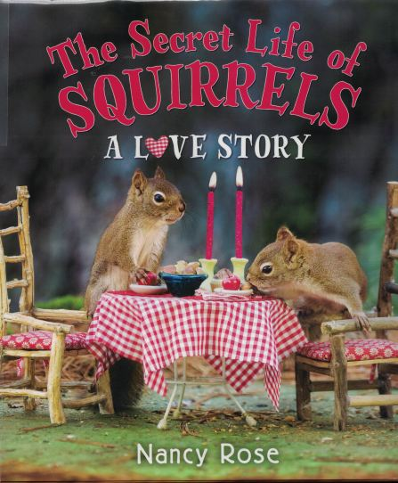 secret lives of squirrels