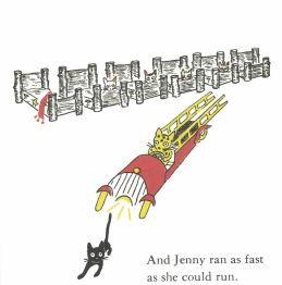 2 adventures of jenny d