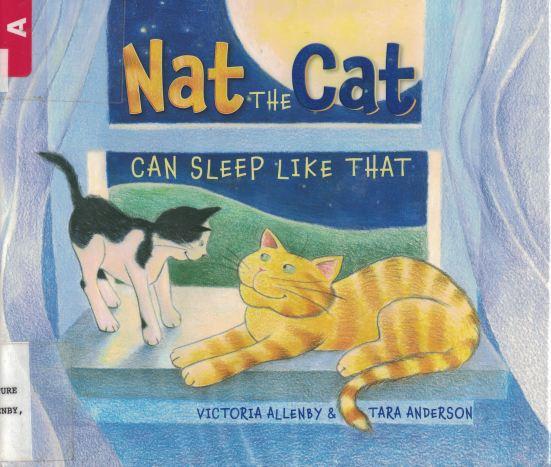 nat the cat