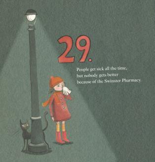 29 myths b
