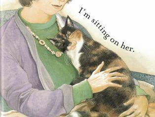 cat dreams e