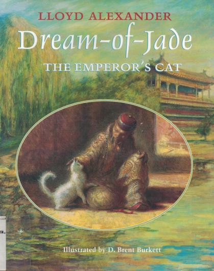 dream of jade