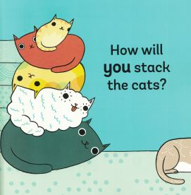 Stack the Cats e