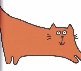 the cat book ab