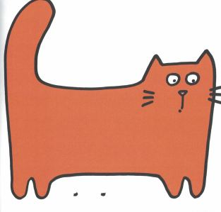 the cat book bb