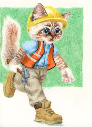 construction_cat_by_palomafarmer