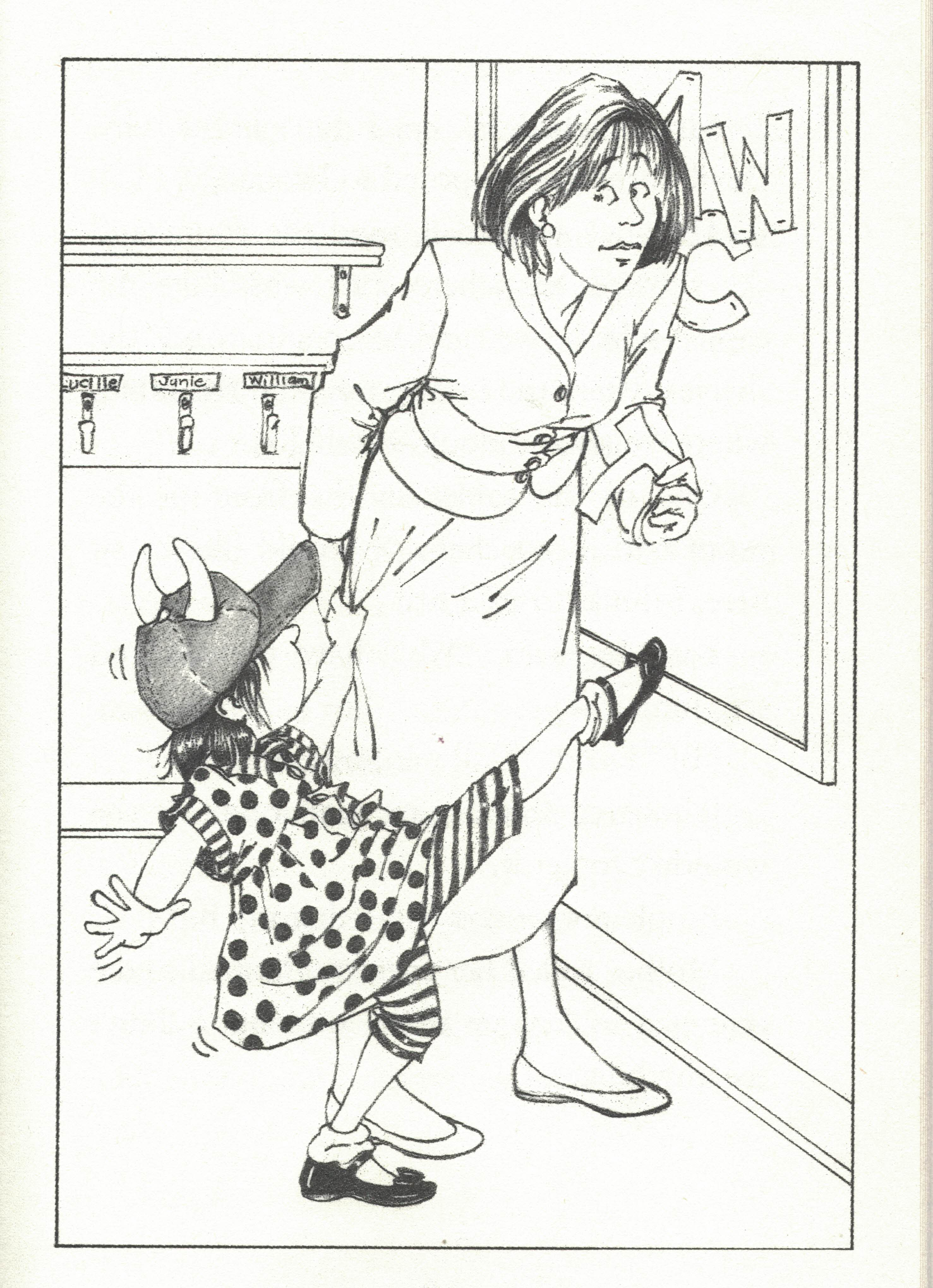 Cute Junie B Jones Coloring Pages Photos - Entry Level Resume ...