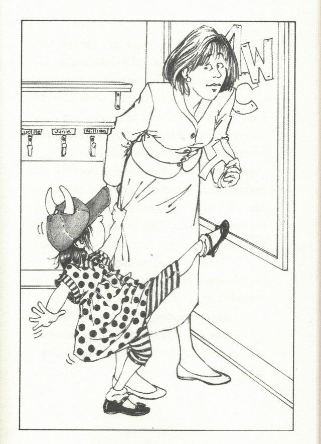 Junie B. Jones and the Stupid Smelly Bus | Library of Cats