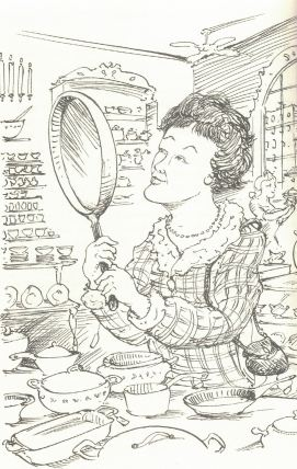 julia child rules a