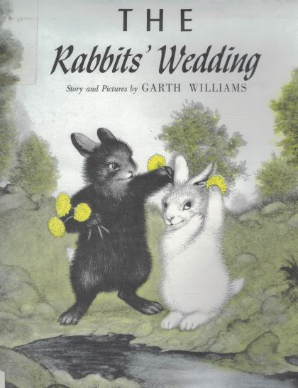 the rabbits wedding a