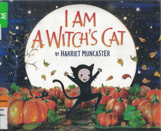 i am a witchs cat a