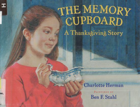 memory cupboard a