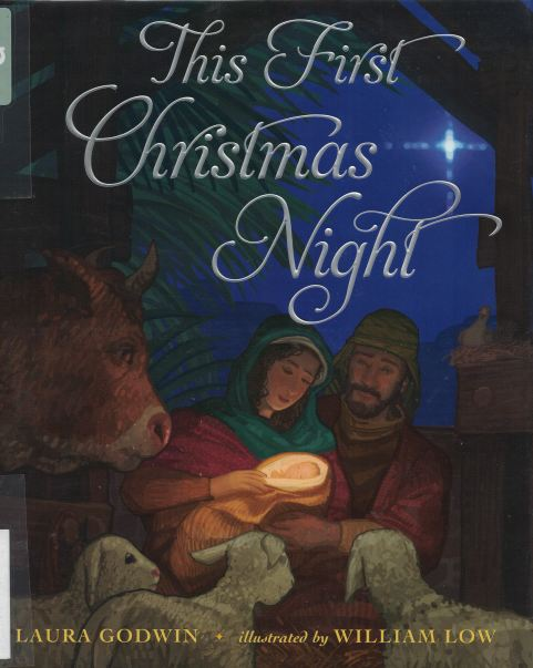 this first christmas night a