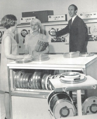 Circa 1966