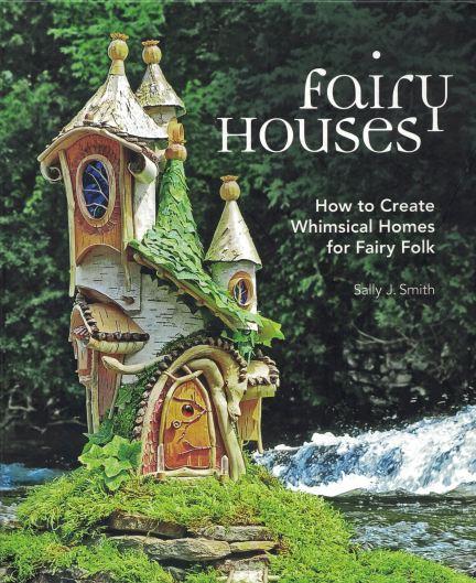 fairy houses a