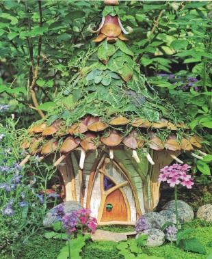 fairy houses c