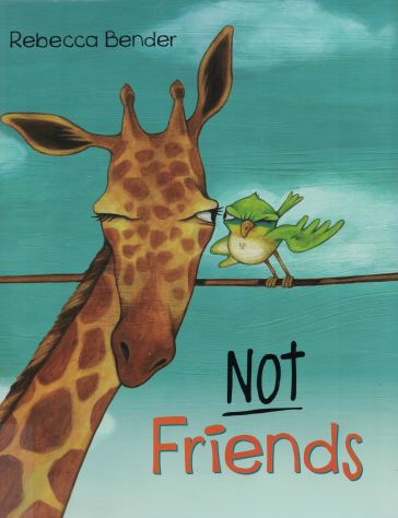not friends a