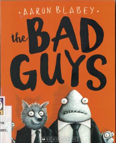bad guys a