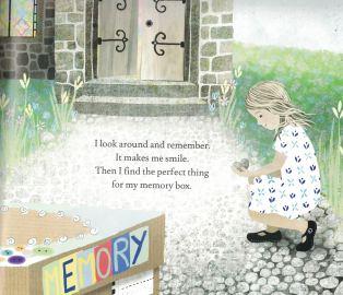 memory box d