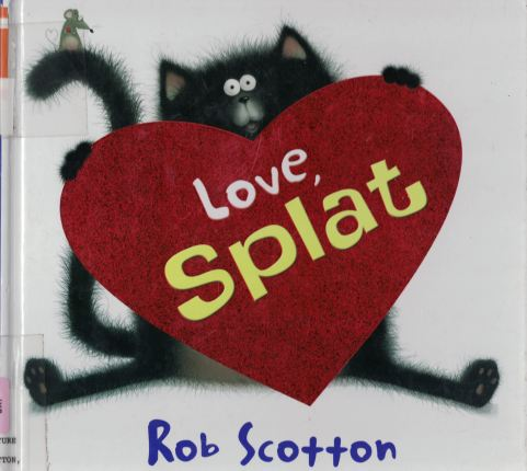 love splat a