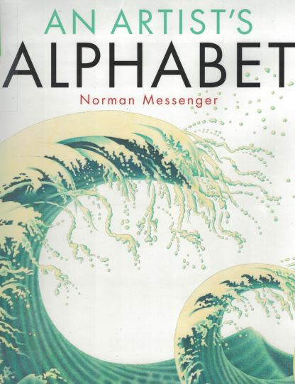 artist alphabet a